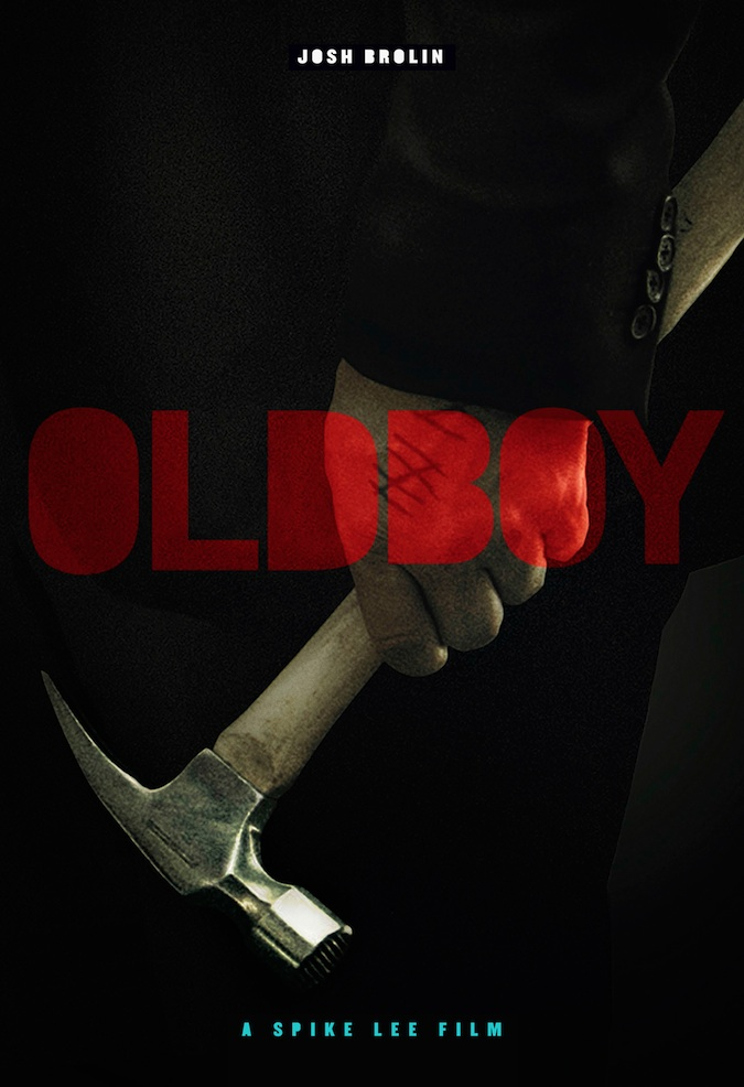 oldboy exclusive
