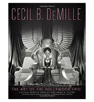 Cecil B. DeMille-The Art of the Hollywood Epic-341
