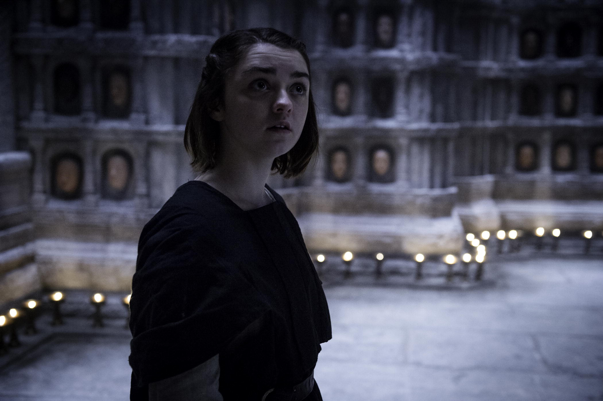 review game of thrones season 5 episode 6 unbowed unbent most magical moment