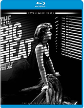 The Big Heat BluRay
