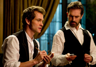 Hugh Dancy, Rupert Everett-325