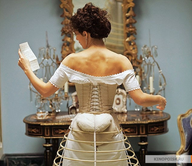 Keira Knightley Anna Karenina