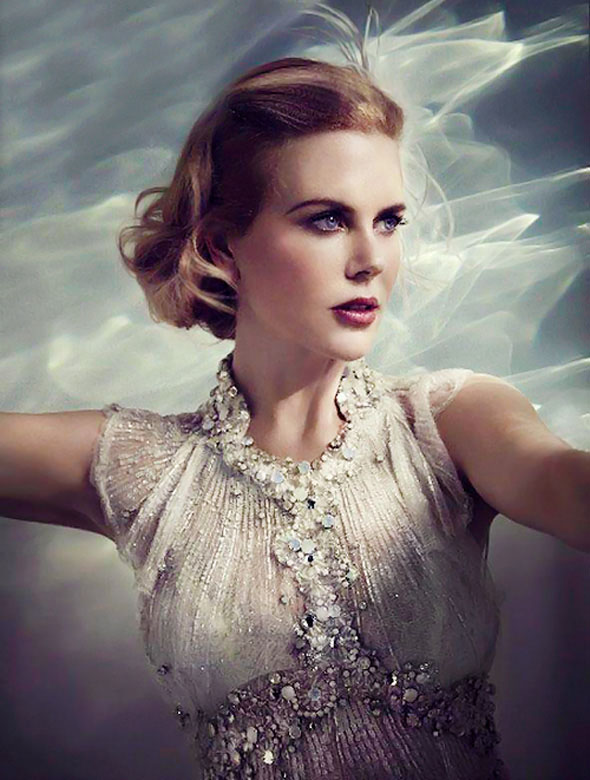 Nicole Kidman Grace Of Monaco magazine skip crop