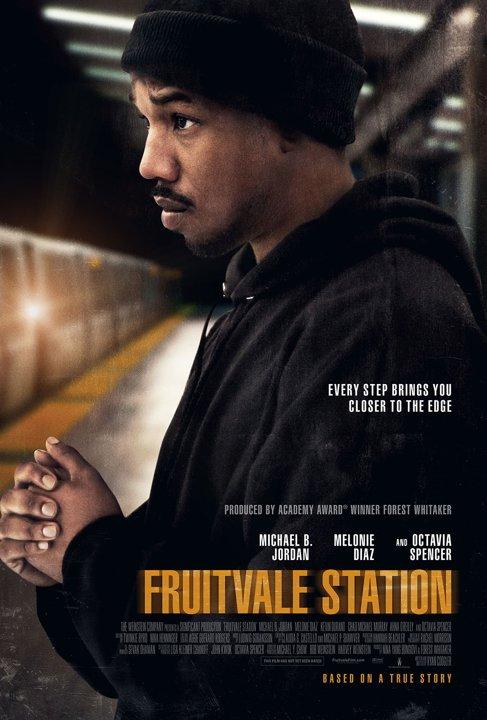 Fruitvale Poster 6/18/13