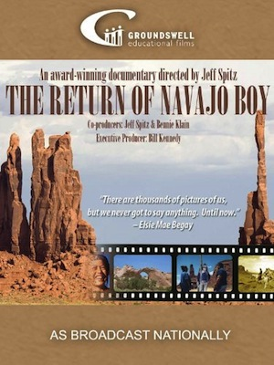 The Return of Navajo Boy