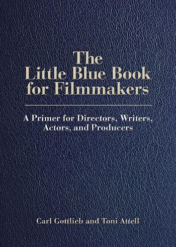 Little Blue Book for Filmmakers