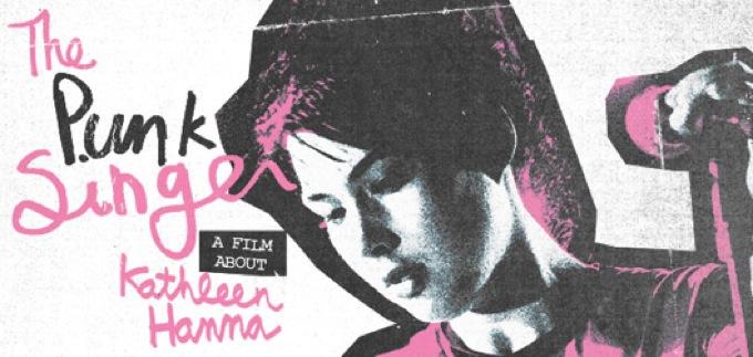Punk Singer Banner