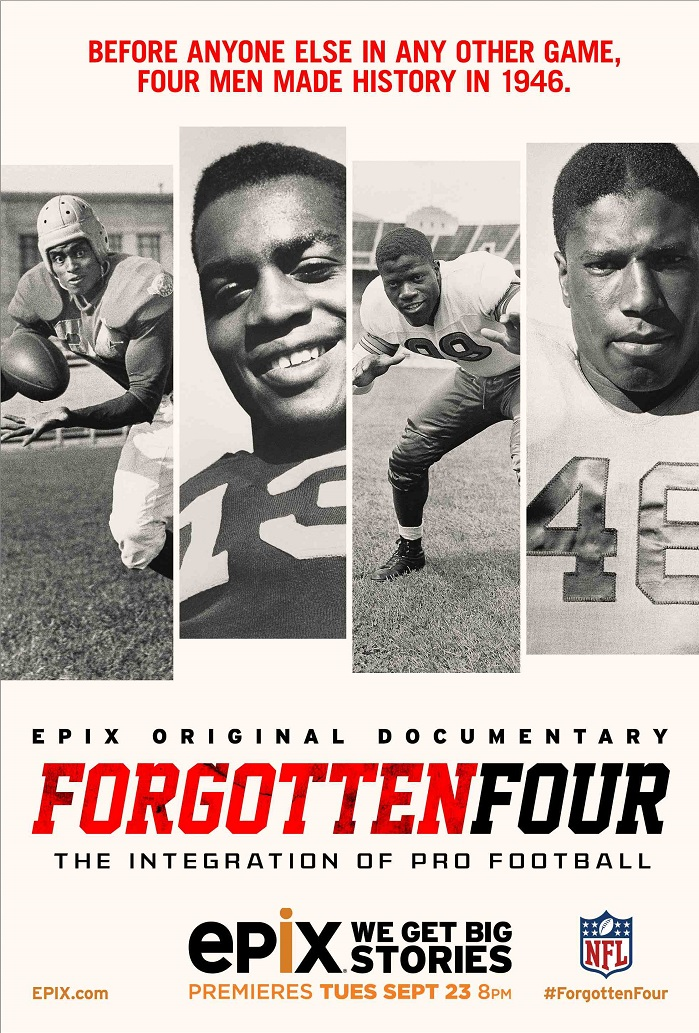 Forgotten Four