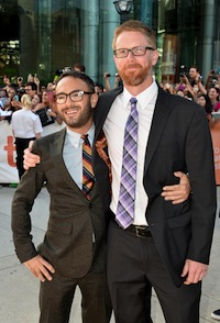 Dir. John Krokidas and Writer Austin Bunn