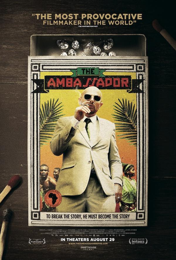 the ambassador poster