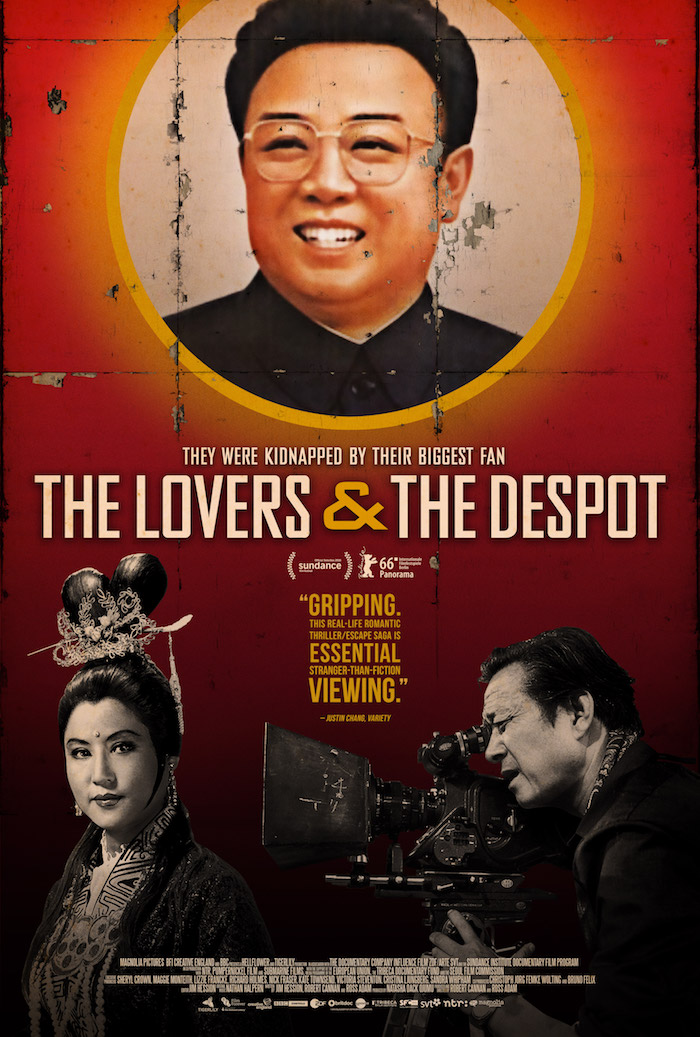 The Lovers and the Despot VO