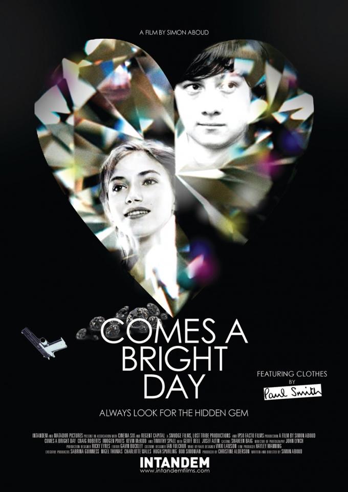 Comes A Bright Day Poster