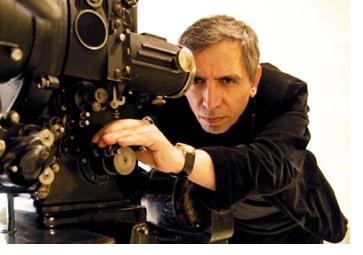 iranian film maker