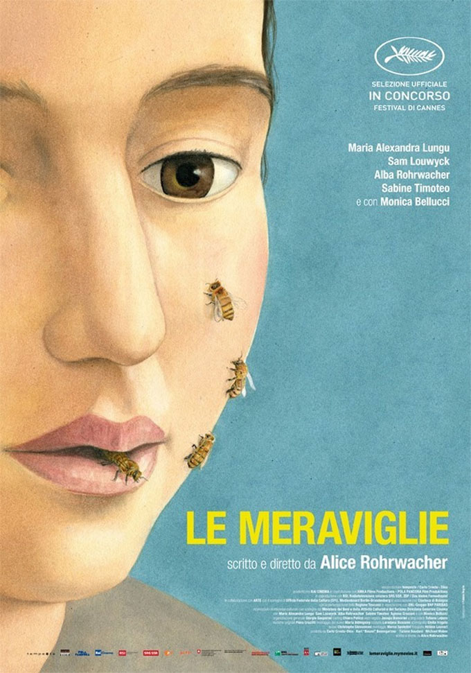 Filmski plakati - Page 15 Le-meraviglie-poster