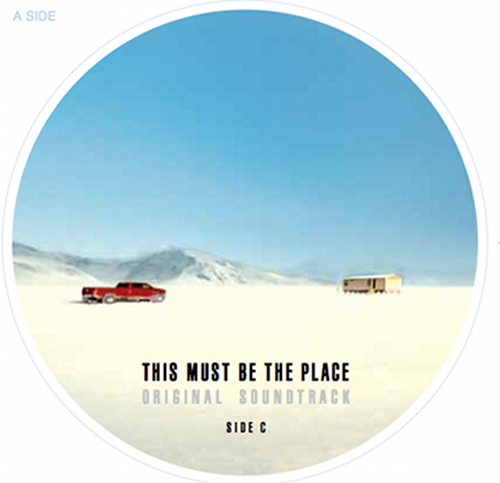 This Must Be The Place Vinyl