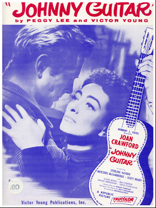 'Johnny Guitar