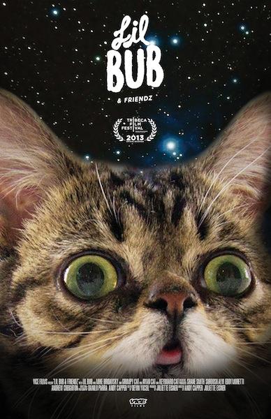 Lil bub Poster 3