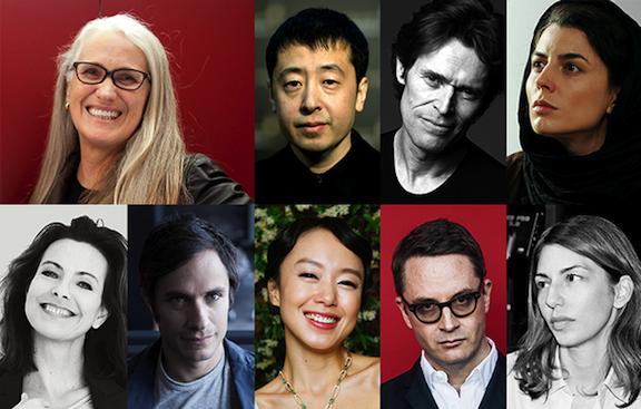 Cannes 2014 Jury