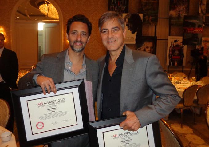 George Clooney-Grant Heslov-680