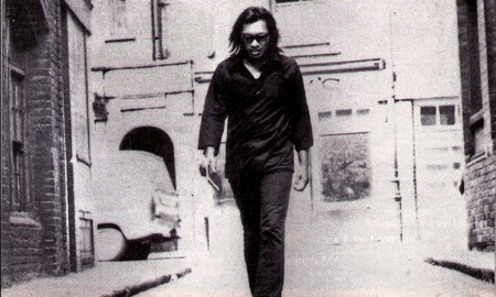 "The singer-songwriter Rodriguez in a scene from the documentary ""Searching for Sugar Man."""