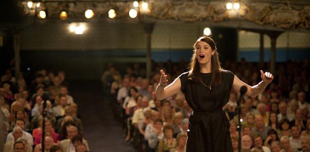 Gemma Arterton Song For Marion skip crop