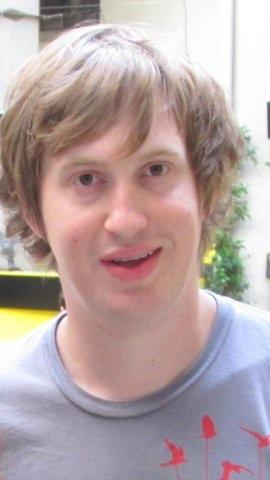 Matt Johnson, Director of 'The Dirties'