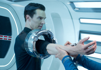 Benedict Cumberbatch-Star Trek-325