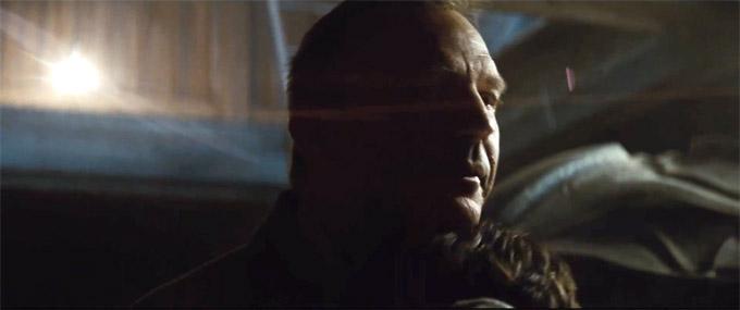 Kevin Costner, Man Of Steel