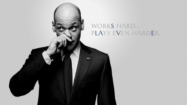 House Of Cards skip