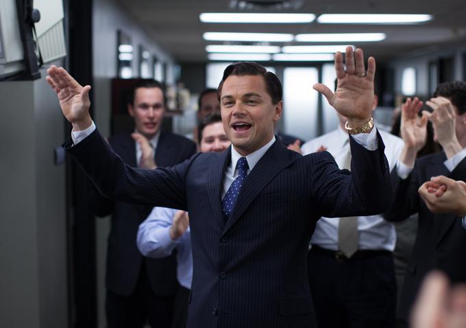 Leonardo DiCaprio-Wolf of Wall Street-680