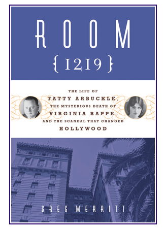 Room 1219-Fatty Arbuckle-327