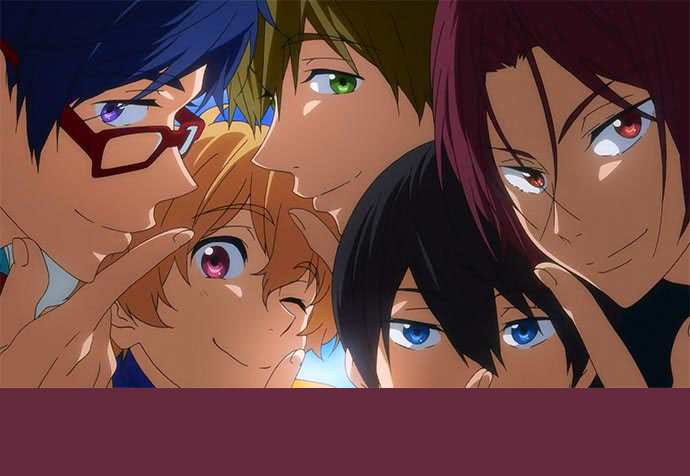 Anime review free eternal summer season two indiewire japanese voltagebd Choice Image