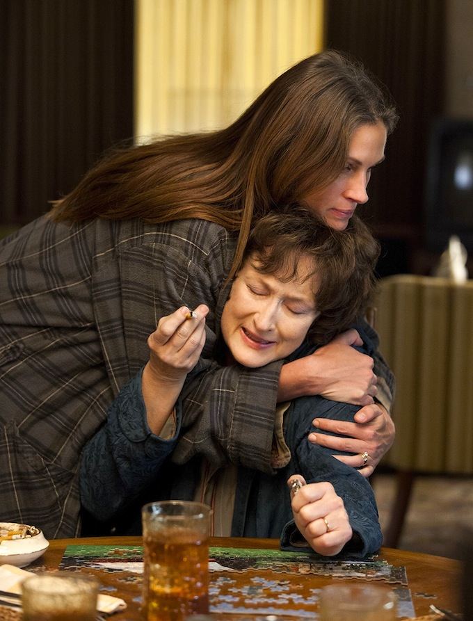 August: Osage County' Starring Meryl Streep
