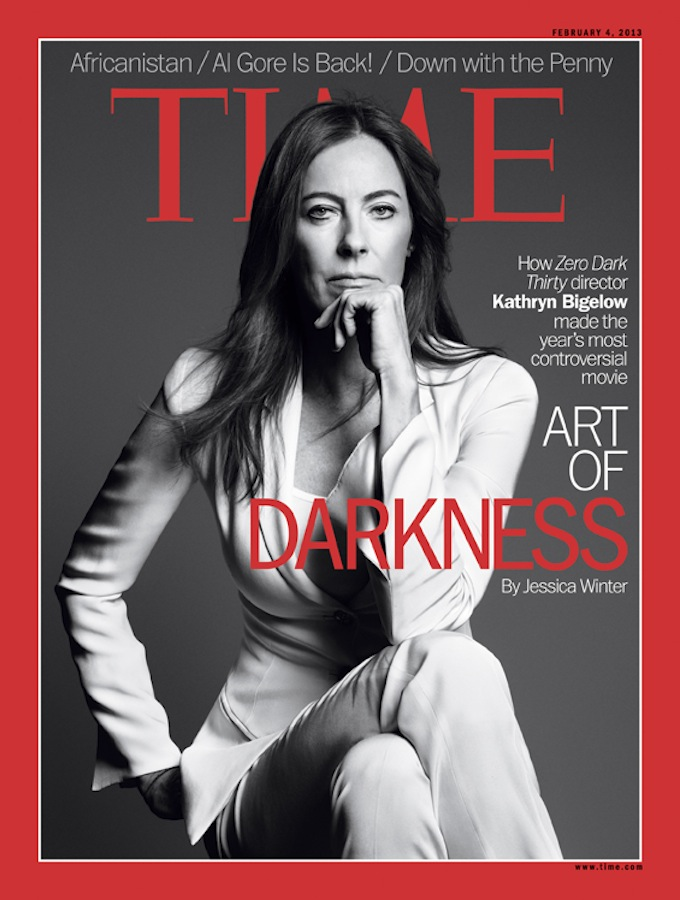 Bigelow Time cover