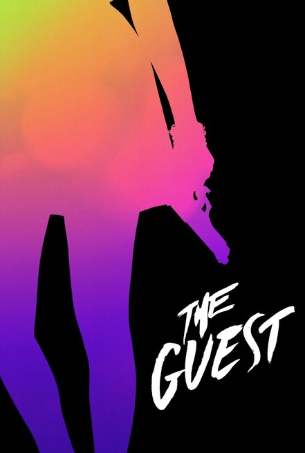 The Guest, poster