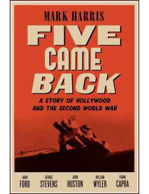 Five Came  Back-Mark Harris-308