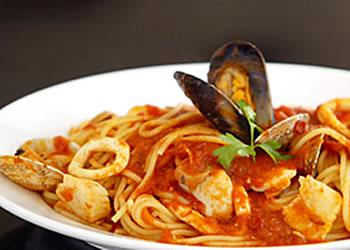 Venice Food