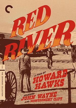 Howard Hawks-John Wayne-Red River
