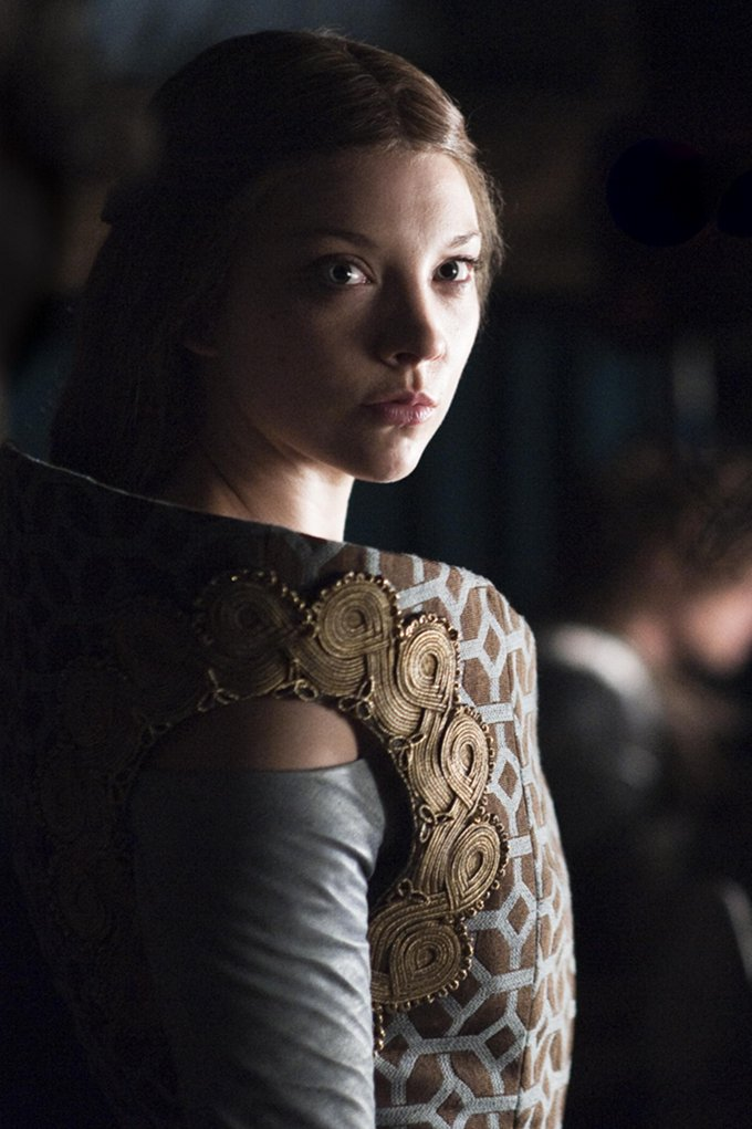 Game Of Thrones Natalie Dormer skip crop