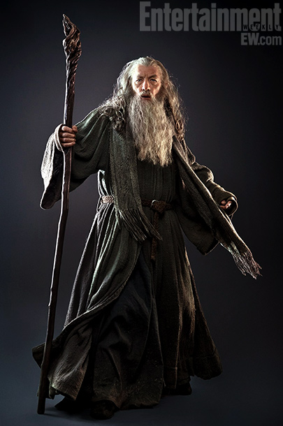 The Hobbit Gandalf skip crop