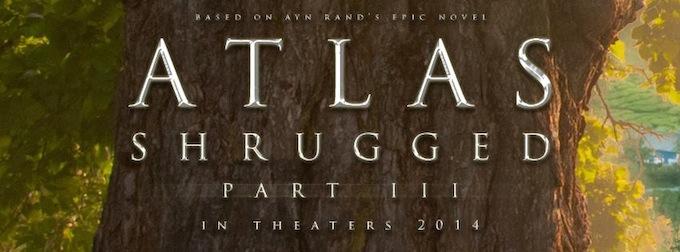 Atlas Shrugged Part III Banner