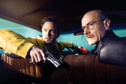 Breaking Bad small