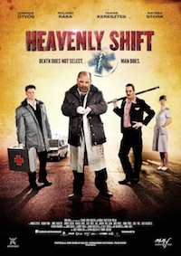 Heavenly Shift
