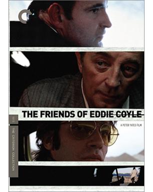 Friends of Eddie Coyle-dvd