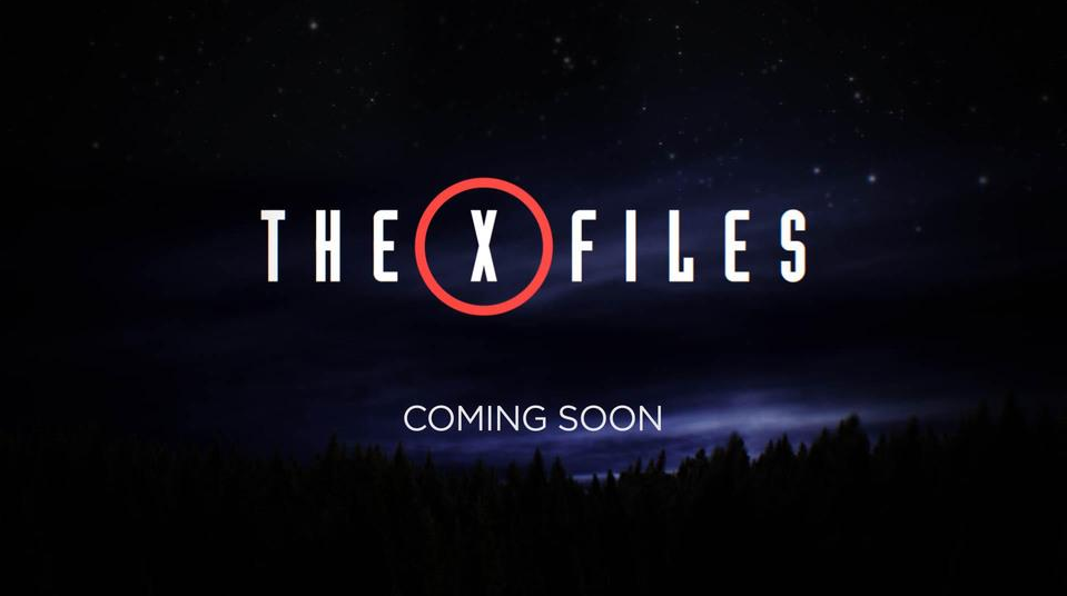 X Files Calendar : 'the files event series gets release date on fox