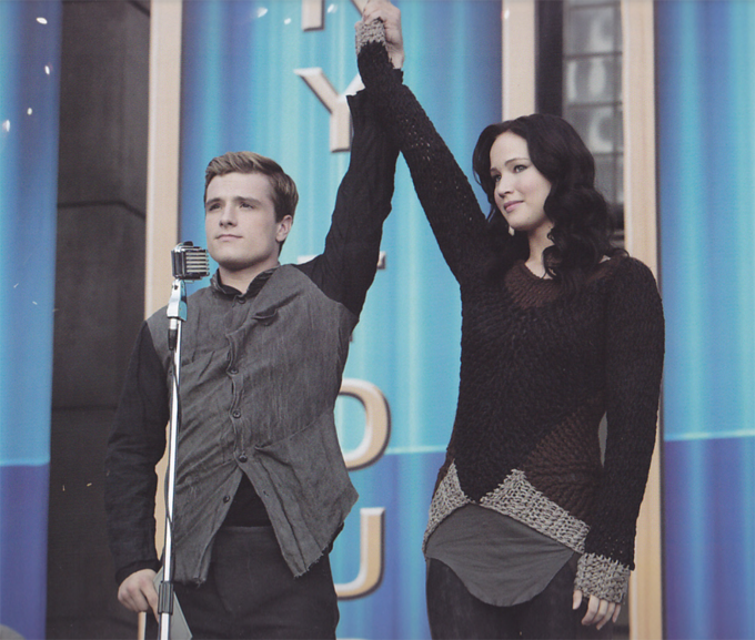 The Hunger Games: Catching Fire (skip crop)