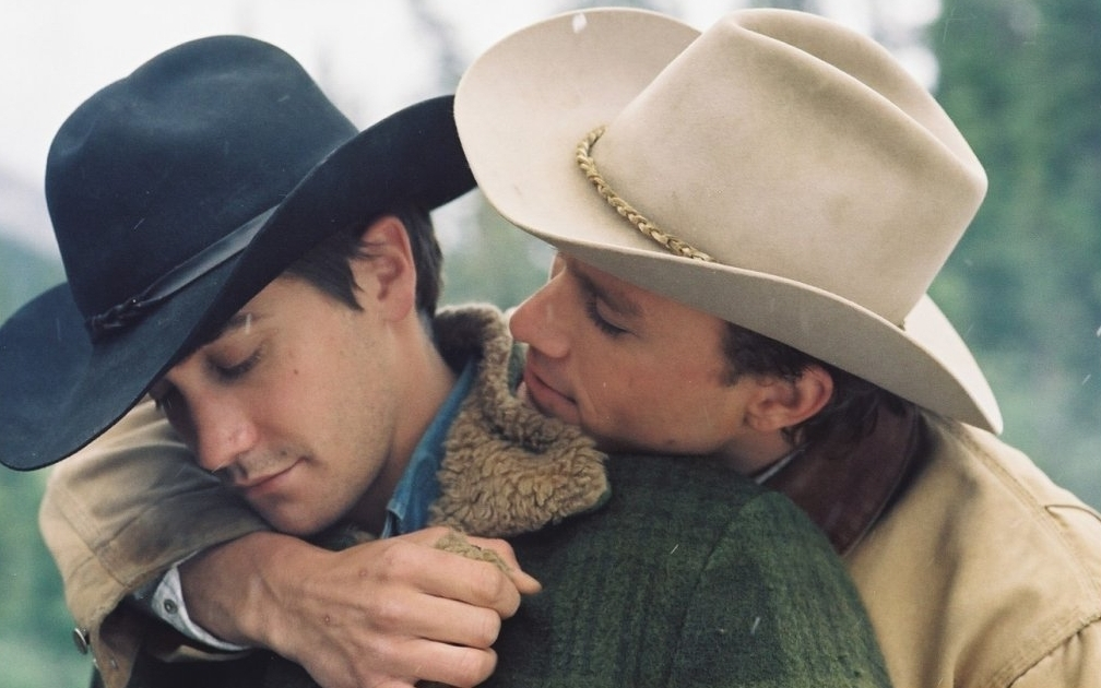 """Brokeback Mountain"""
