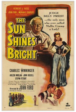Sun Shines Bright Poster-320