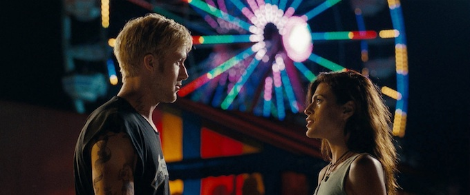 The Place Beyond The Pines (skip)