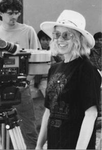 Late filmmaker Lorena Parlee